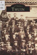 Thuin  - Jean-Marie Horemans