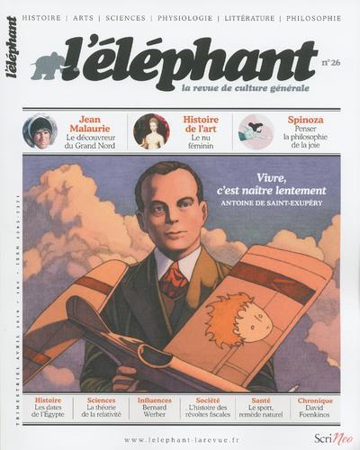 L'elephant n.26