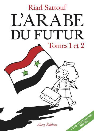L'Arabe du futur ; COFFRET T.1 ET T.2