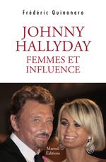 Vente EBooks : Johnny Hallyday  - Frédéric Quinonero