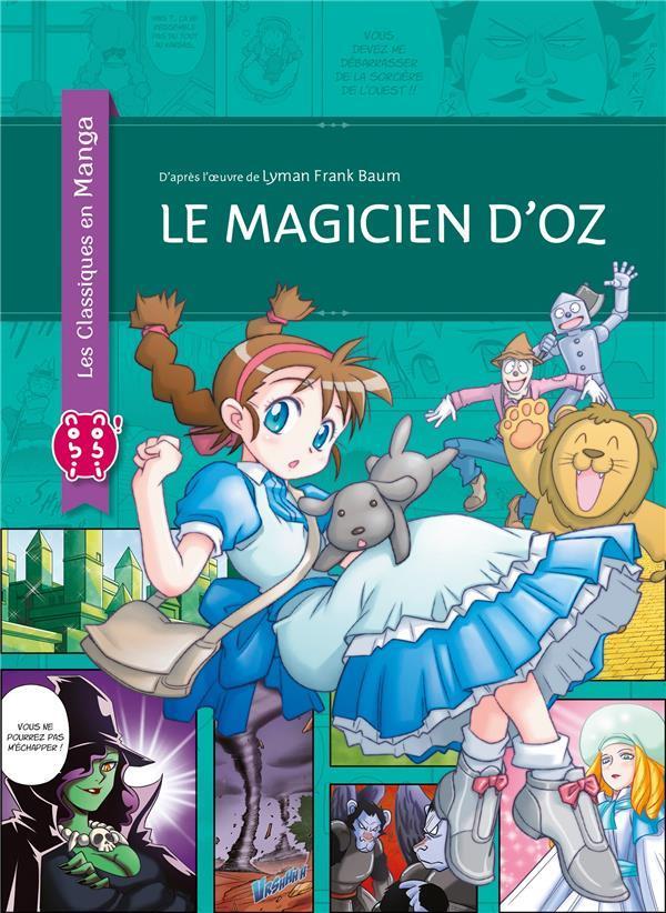 LE MAGICIEN D'OZ Tomii Otsuka