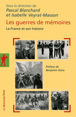 Vente Livre Numérique : Les guerres de mémoires  - Isabelle VEYRAT-MASSON - Pascal BLANCHARD