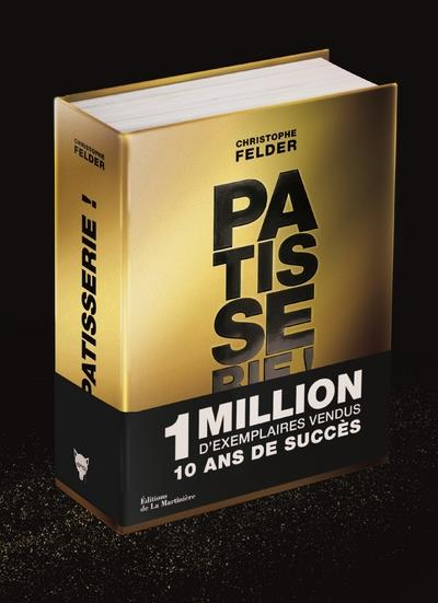 Pâtisserie ; collector gold 10 ans