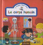 Couverture de Le corps humain