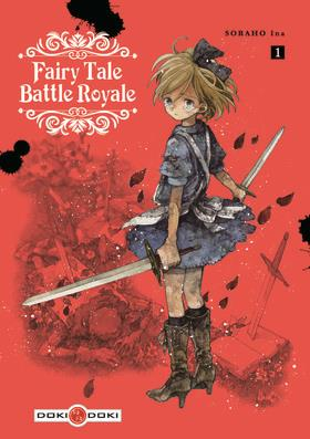 Fairy Tale Battle Royale T.1
