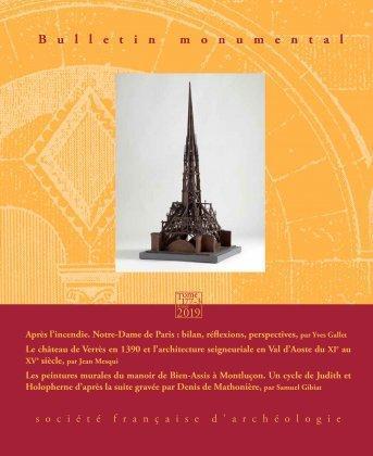Bulletin monumental n.177/3