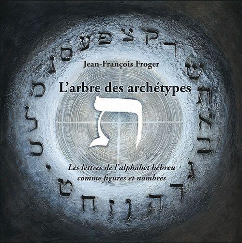 L'arbre des archétypes - Les lettres de l'alphabet hébreu comme figures et nombres