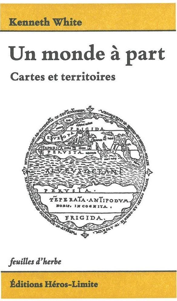 Un monde à part ; cartes et territoires