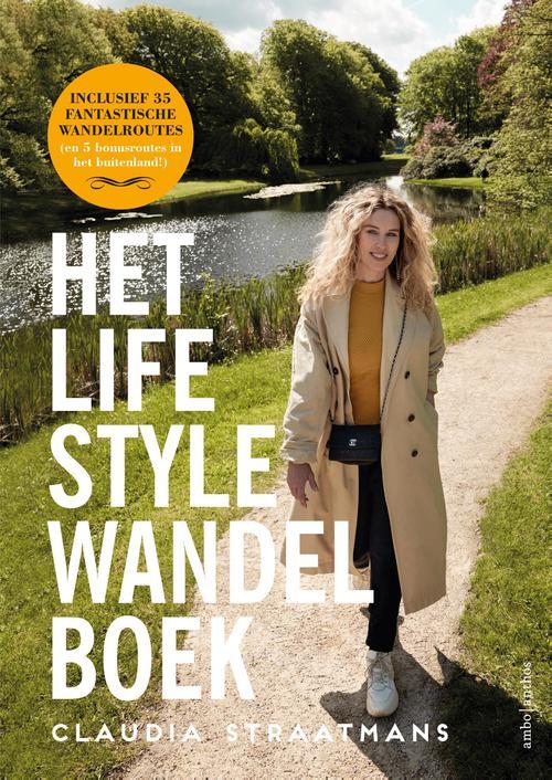 Het grote lifestylewandelboek