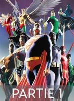 Justice League - Icônes - Partie 1  - Paul Dini