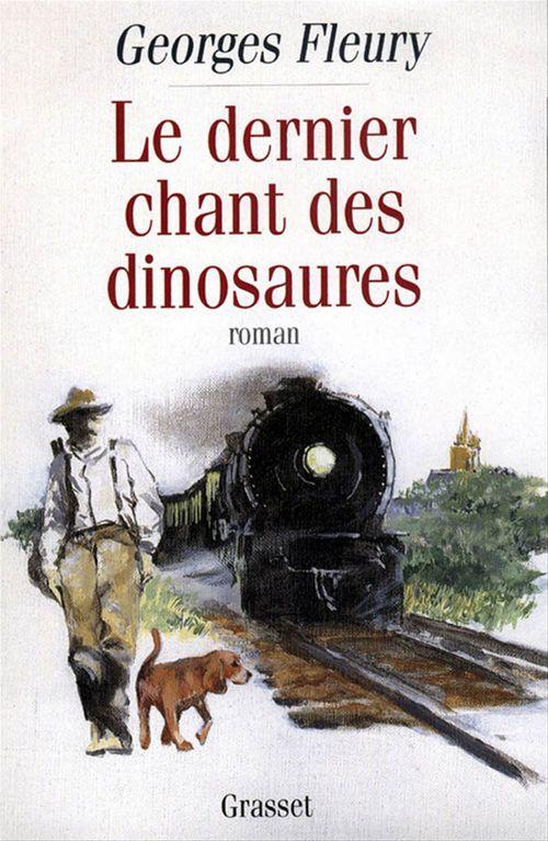 Le dernier chant des dinosaures