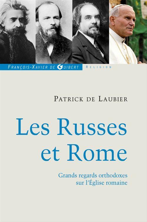 Les Russes et Rome