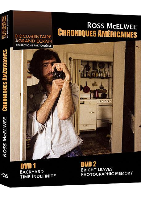 Ross McElwee - Chroniques américaines
