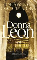 Vente Livre Numérique : Drawing Conclusions  - Donna Leon