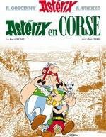 Vente Livre Numérique : Astérix - Astérix en Corse - n°20  - René Goscinny - Albert Uderzo