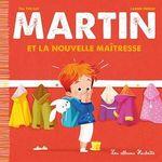 Vente EBooks : Martin et la nouvelle maîtresse  - Till the Cat