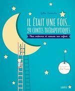 Vente EBooks : Il était une fois... 24 contes thérapeutiques  - Gilles Diederichs