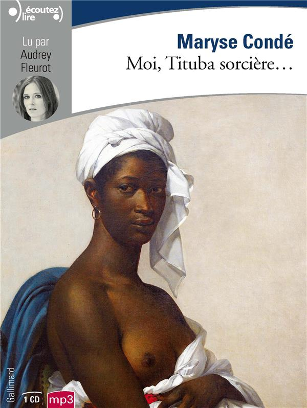 MOI, TITUBA SORCIERE... - NOIRE DE SALEM