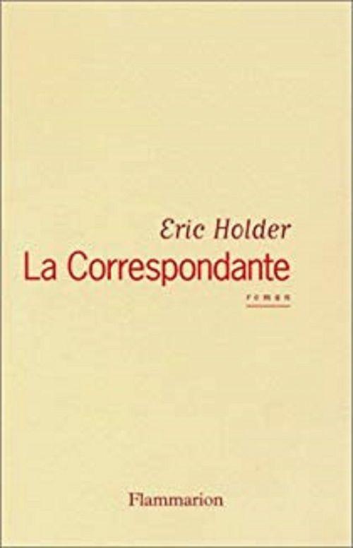 La correspondante