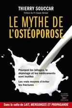 Vente Livre Numérique : Le Mythe de l'ostéoporose  - Thierry Souccar