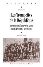 Les trompettes de la République  - Jerome Cambon
