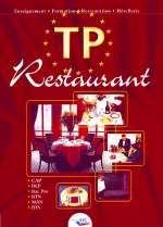 Tp Restaurant ; Cap, Bep, Bac Pro, Btn, Man, Bts