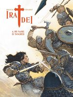 Vente EBooks : Ira Dei - Vokume 4 - My Name is Tancred  - Vincent Brugeas