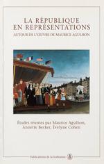 Vente EBooks : La République en représentations  - Maurice Agulhon - Évelyne Cohen - Annette Becker