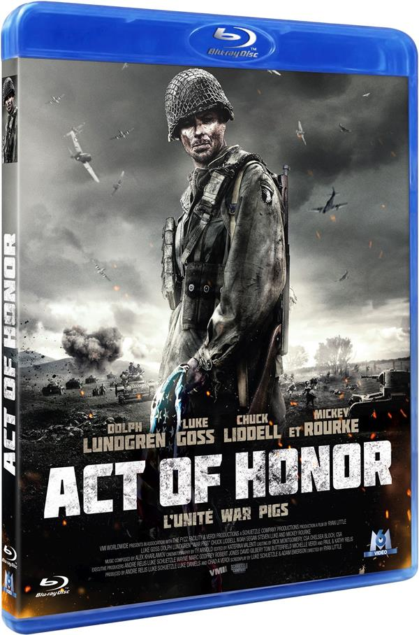 Act of Honor, l'unité War Pigs