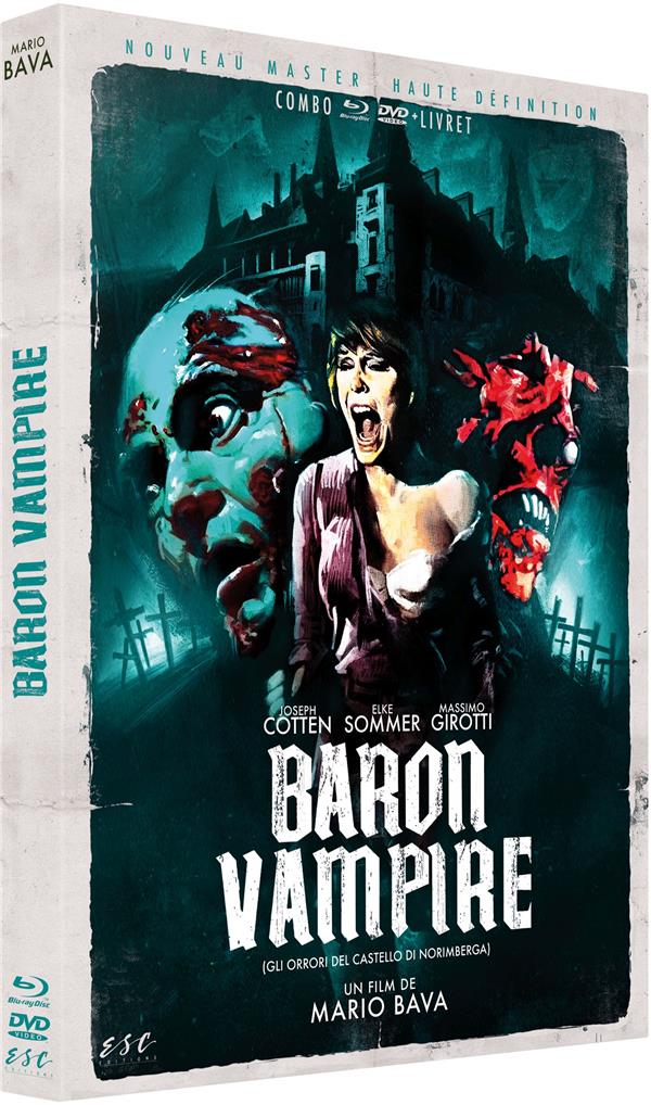 baron vampire - baron blood
