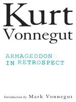 Vente Livre Numérique : Armageddon in Retrospect  - Kurt Vonnegut
