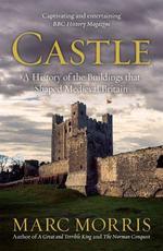 Vente Livre Numérique : Castle  - Marc Morris