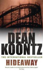 Vente Livre Numérique : Hideaway  - Dean Koontz