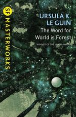 Vente EBooks : The Word for World is Forest  - Ursula K. le Guin