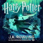 Vente AudioBook : Harry Potter et la Coupe de Feu  - J. K. Rowling