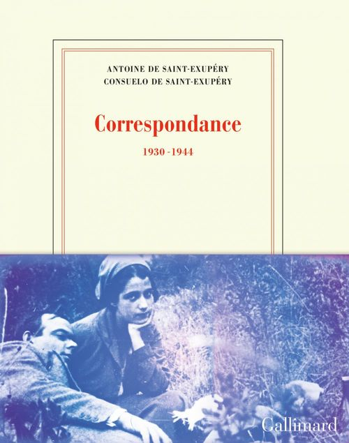 Correspondance (1931-1944)