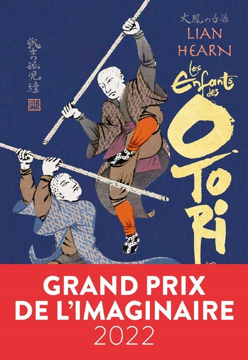 Les enfants des otori 1 - les guerriers orphelins - vol01