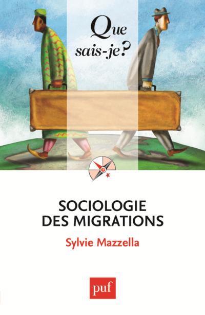 Sociologie des migrations (2e édition)