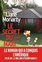Vente Livre Numérique : Le Secret du mari  - Liane Moriarty