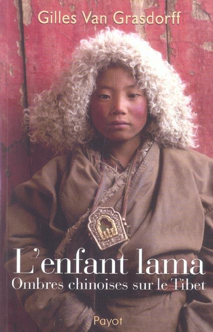 L'enfant lama