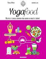 Yoga Food  - Nathalie Carnet - Pamela Weber