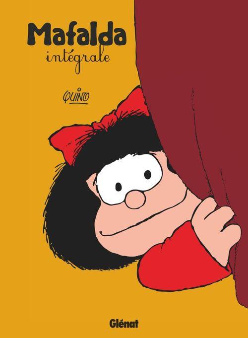 Mafalda ; Intégrale