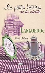 Vente Livre Numérique : Les Petites Histoires de la vieille : Languedoc  - Hervé Berteaux