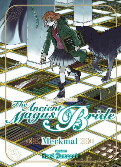 The ancient magus bride ; merkmal