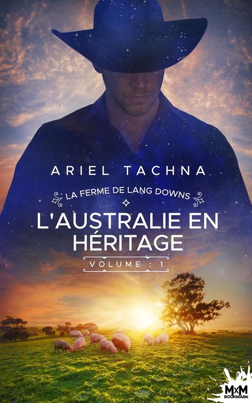 L'australie en heritage