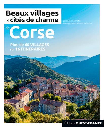 BEAUX VILLAGES ET CITES DE CHARME DE CORSE