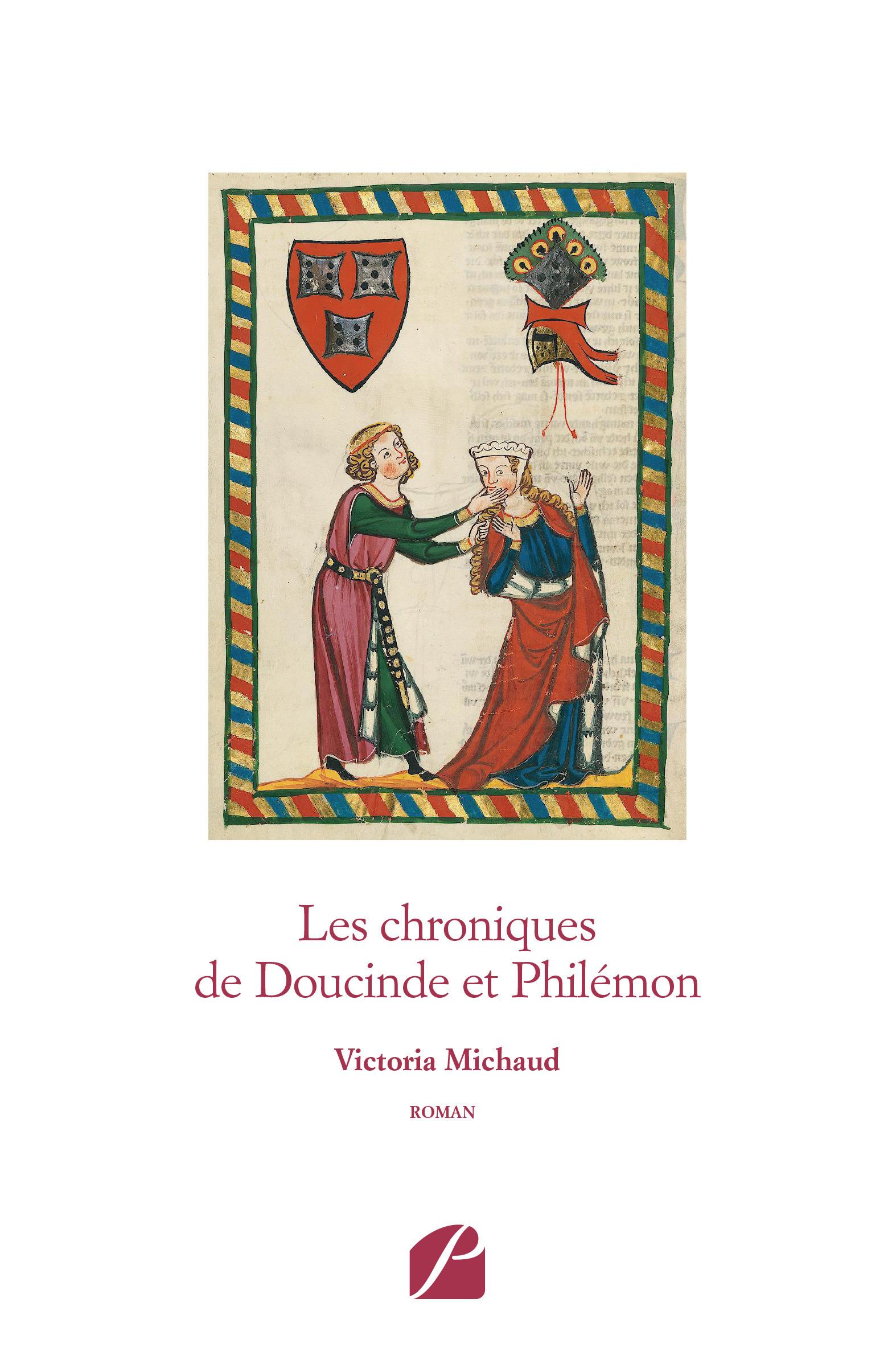 Les chroniques de Doucinde et Philémon