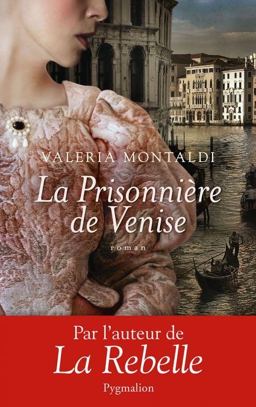 La prisonnière de Venise