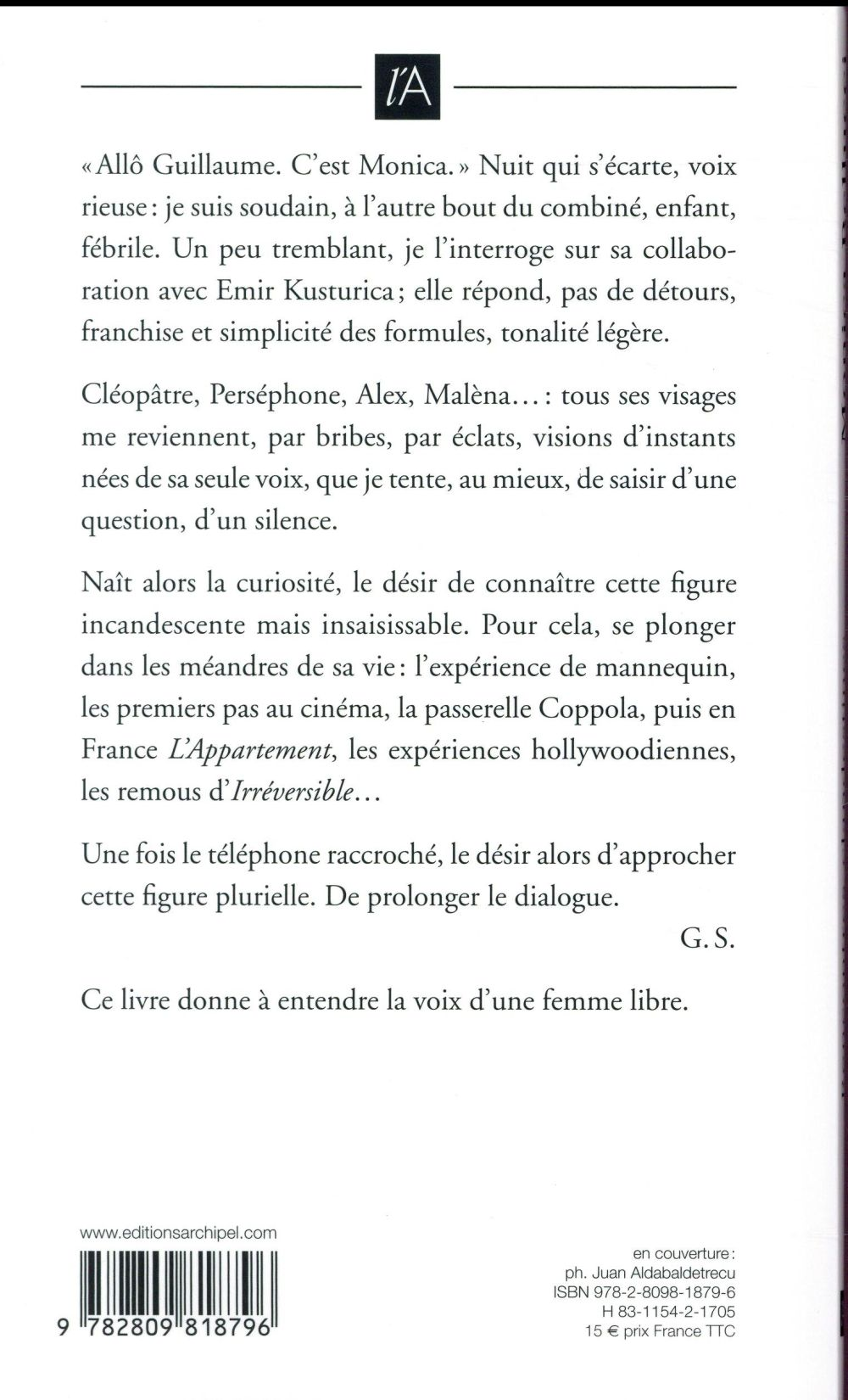 Rencontres clandestines : Bellucci, Monica, Sbalchiero, Guillaume: qrsun.fr: Livres