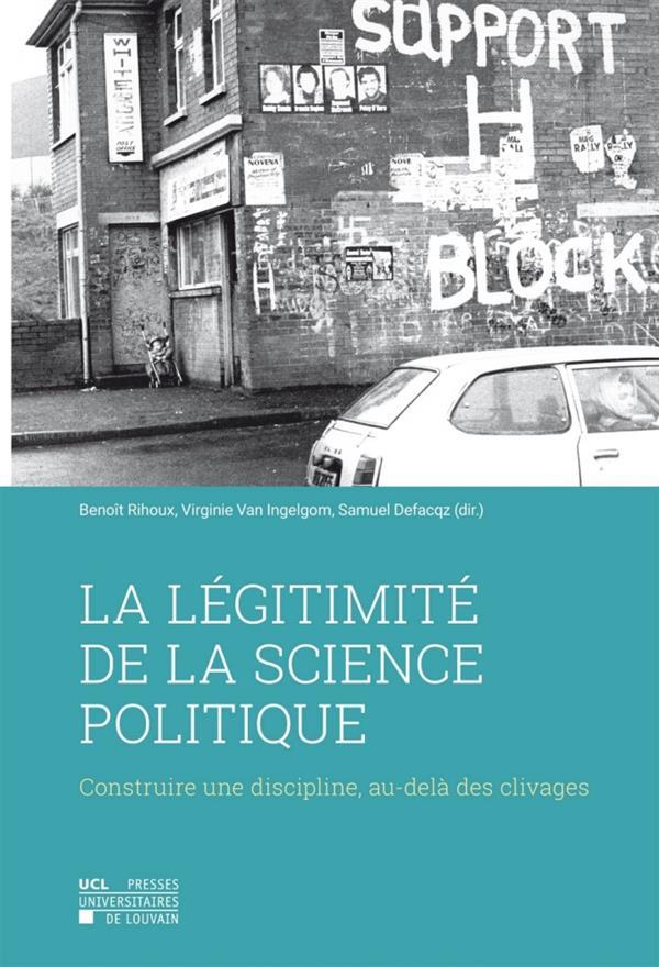 La legitimite de la science politique